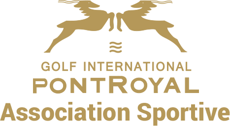 Association Sportive | Golf de Pont Royal