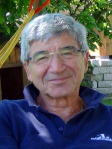 Jean Baptiste Gagliardi